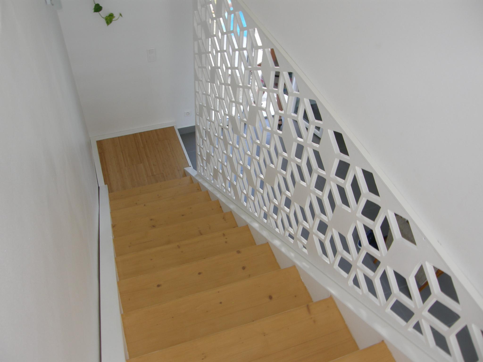 Le Garde Corps Ou Comment Décorer Votre Escalier Avec Goût