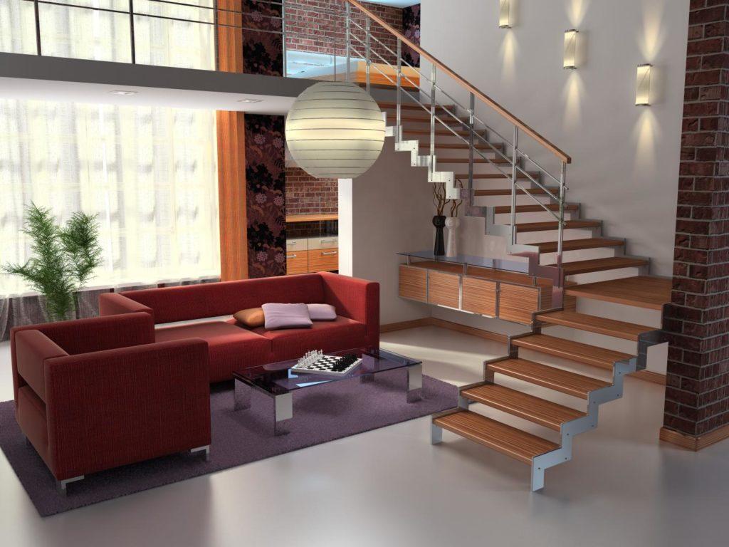 escalier-rampe-bois