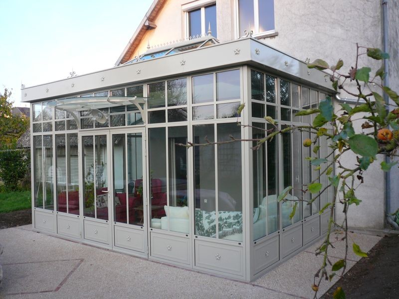 choisir sa veranda inspiration