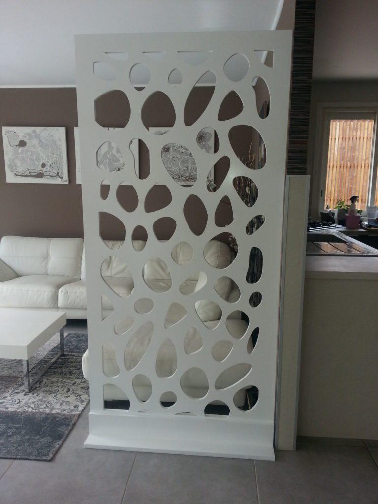 claustra salon moderne