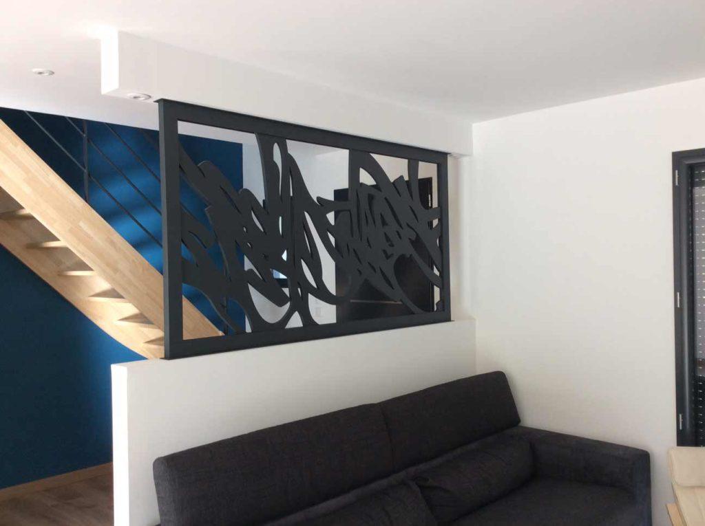 claustra contemporain atik