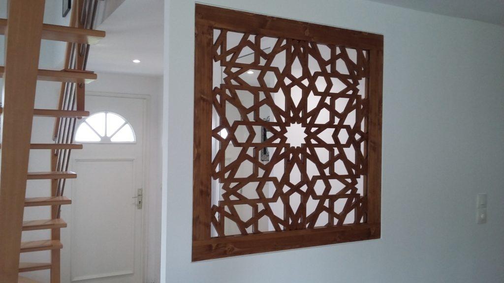 décoration-fenêtre-bois