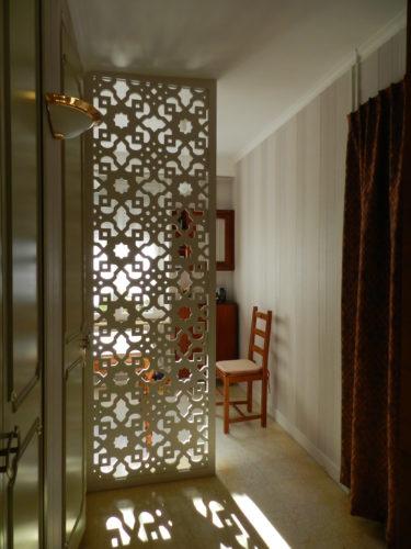 claustra bois de qualit o trouver le bon mod le. Black Bedroom Furniture Sets. Home Design Ideas