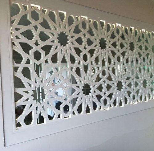 claustra-éclairage-intégré