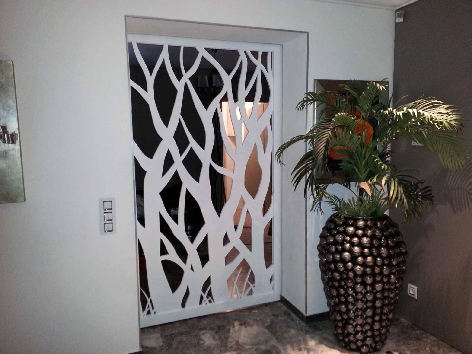 Claustra Intérieur En Bois allure et bois - créateur claustra et mobilier bois sur-mesure !