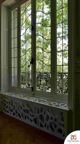 claustra-cache-radiateur-baie-vitrée