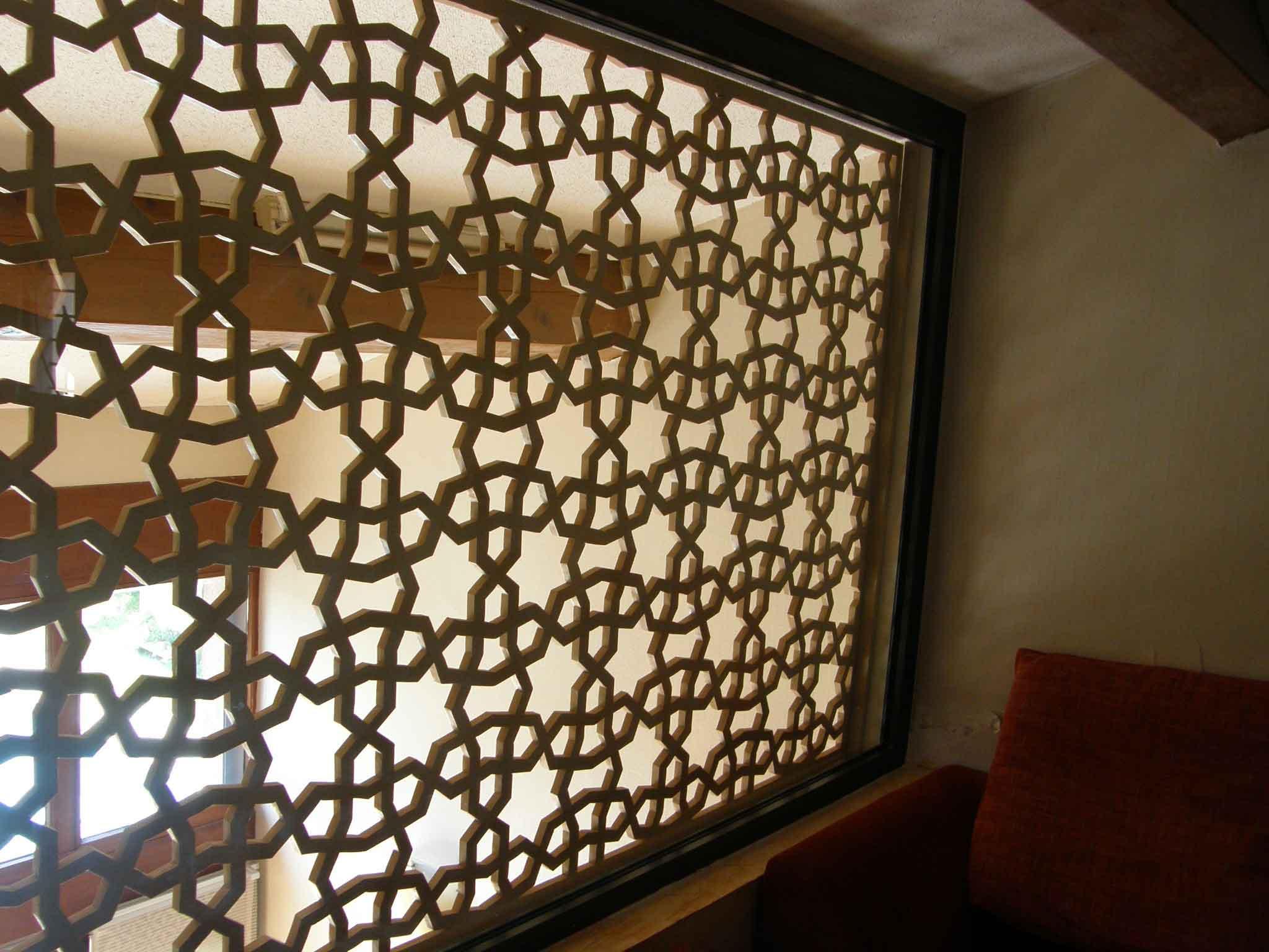 claustra bois atlas. Black Bedroom Furniture Sets. Home Design Ideas
