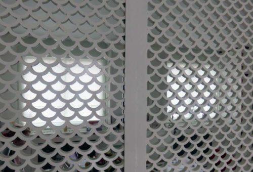 claustra intérieur japonais