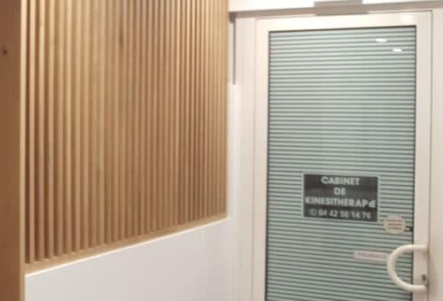 claustra lattes cabinet médical