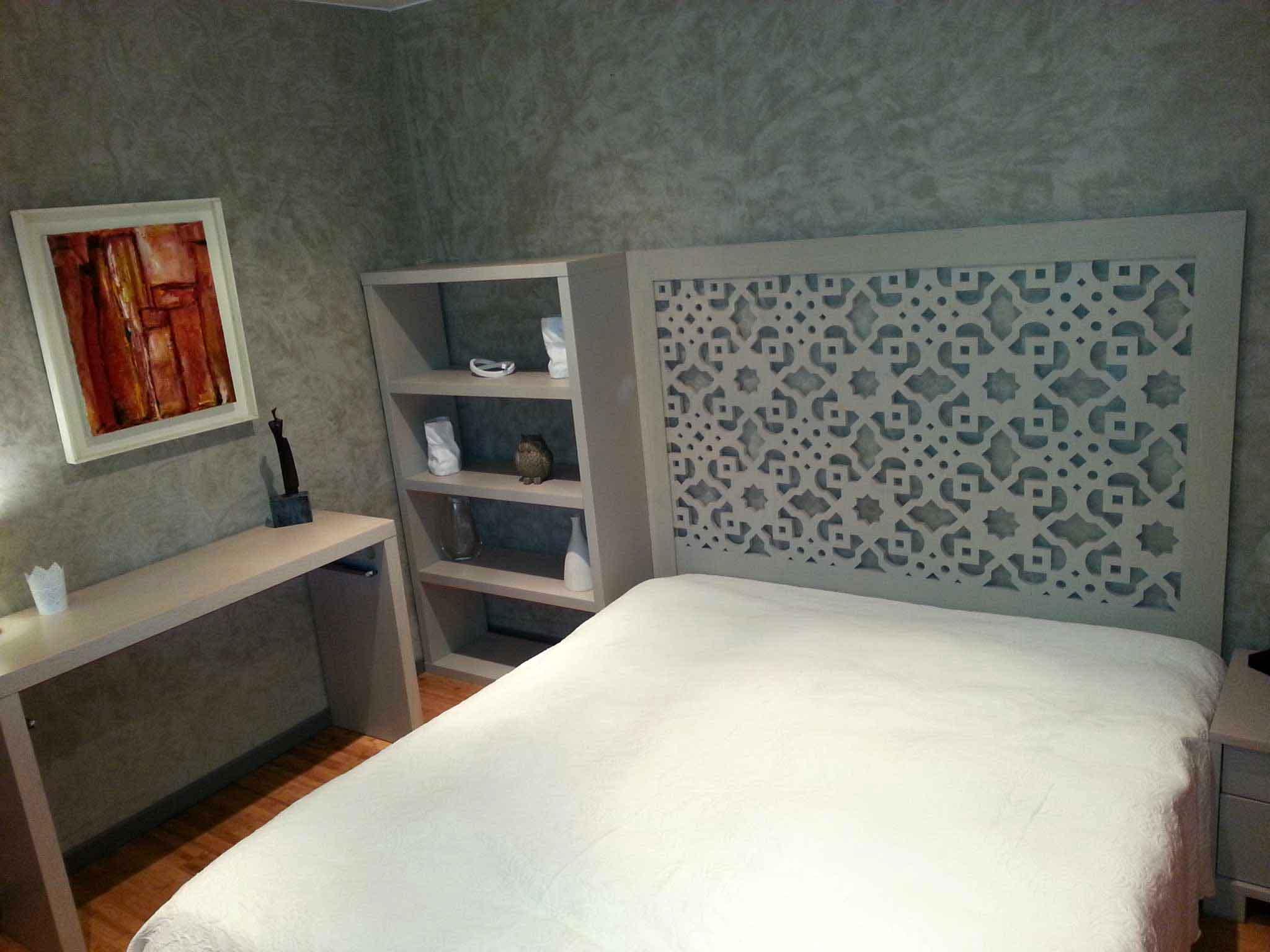 Fabriquer Un Lit En Bois tête de lit en bois sur-mesure par allure et bois !