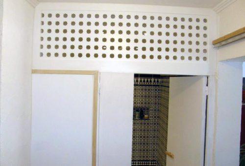 claustra design salle de bain