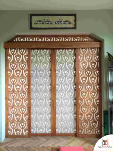 porte-dressing-motif-decoratif