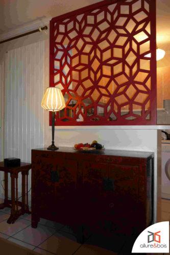 hermès-panneau-claustra-arabesque