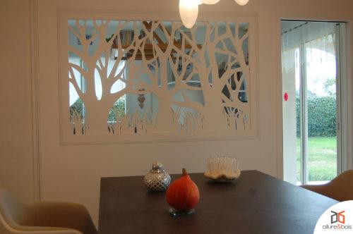 claustra-arbres-salle-à-manger