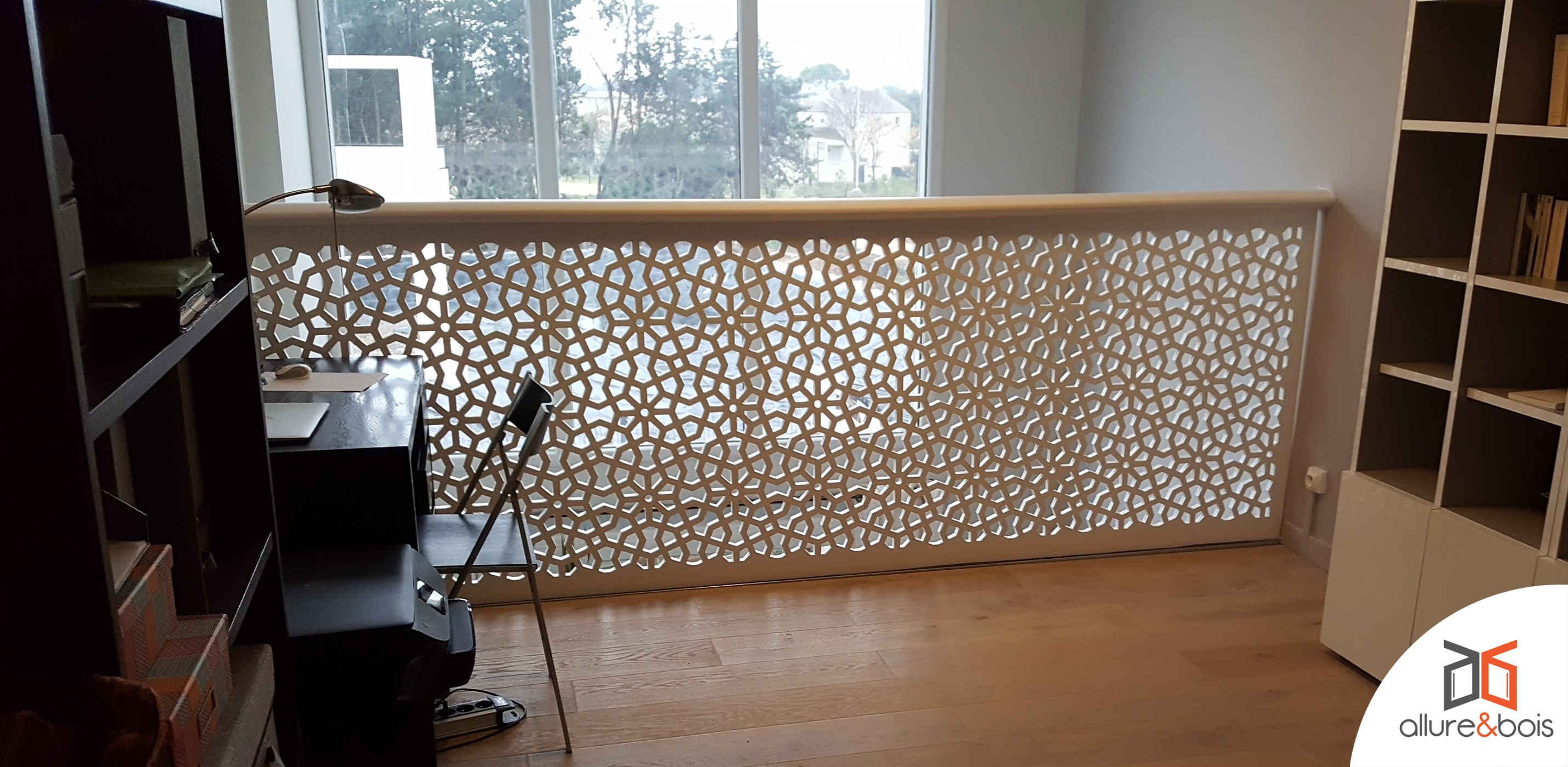 normes-balustrade-mezzanine-traditionnel