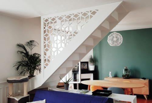 idées-garde-corps-escaliers-contemporain