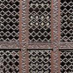 bois-sculpté-paravent-décoration-intérieure