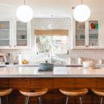cuisine-blanche-bois-moderne-sur-mesure