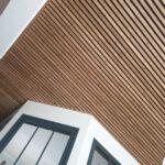 plafond en bois design par Allure et Bois