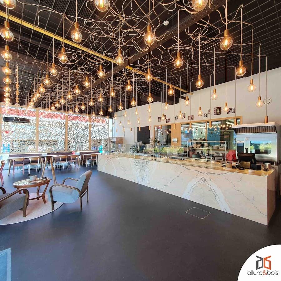 claustra bois restaurant